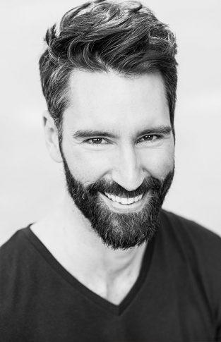 Tim Feldner - Moderator / Redakteur